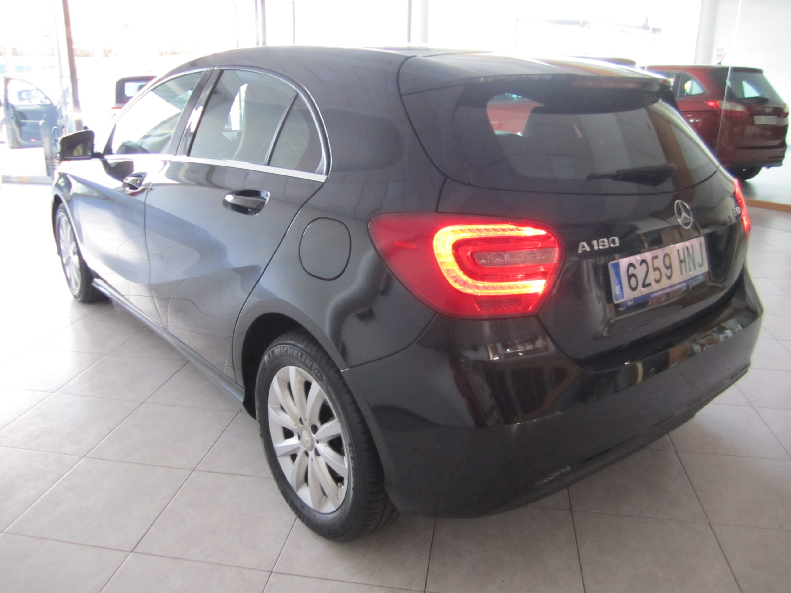 Mercedes A 180 CDI BE Diésel