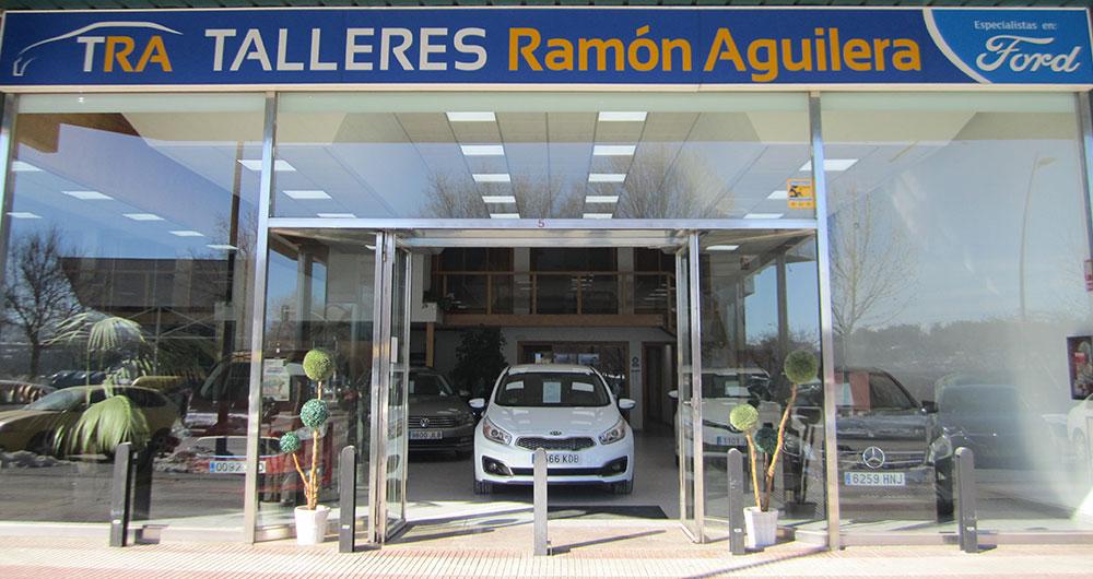 Talleres Ramón Aguilera
