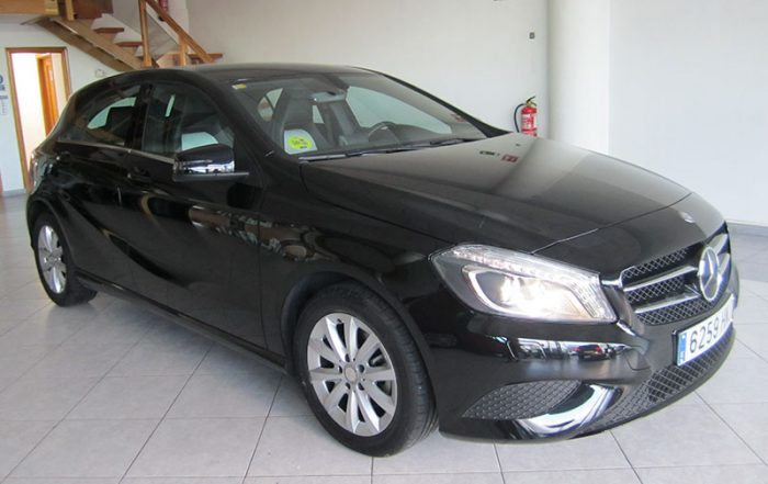 Mercedes A 180 CDI BE Diésel