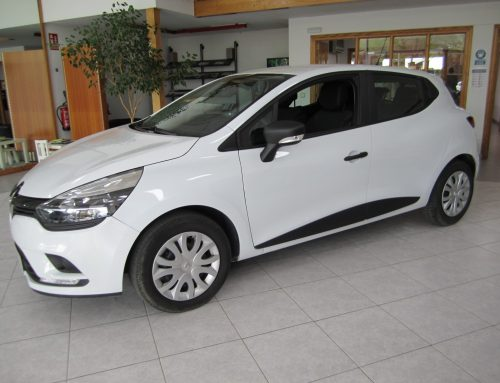 Renault Clio Diesel – 8.900€