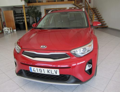 Kia Stonic Drive Diesel – 14.500€